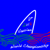 Vaurien World Championship 2014