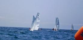 III regata di Campionato II zona – Risultati