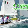 IV regata nazionale Vaurien 4-5 Giugno – Ali6 Club Vela Anguillara Sabazia