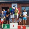 Francesco Graziani e Alessandro Golinelli sono i Campioni Nazionali Vaurien 2016