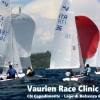 Vaurien Race Clinic