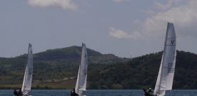 Regata nazionale CN Capodimonte – RISULTATI
