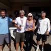 Graziani-Delli Campioni Italiani Vaurien 2018