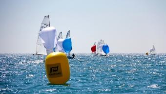 CAMPIONATO ITALIANO 2021 – ALI6 CLUB VELA 18-20 GIUGNO