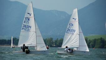 """Regata Nazionale """"Trofeo Bosatta"""" – BdR"""