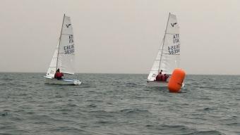 Regata zonale 22 Aprile – Nettuno Yacht Club